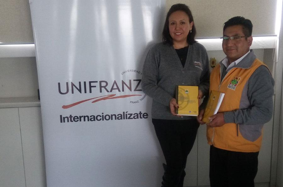 Compendio Normativo Municipal de Seguridad Ciudadana El Alto