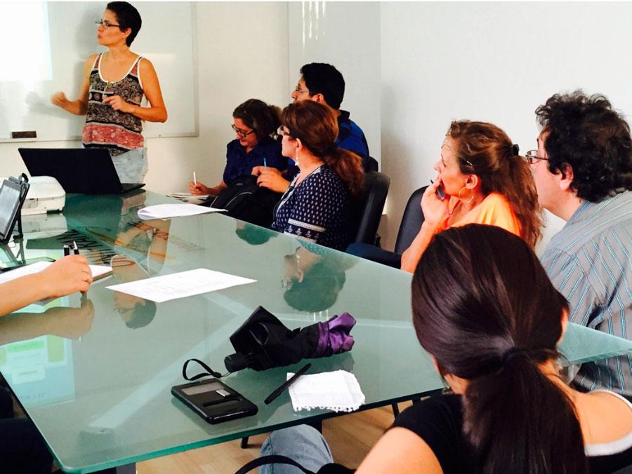 UNIFRANZ se Potencia Académicamente. Anuncia su Participación en Curso Especializado en Diseño Curricular por Competencias bajo el Enfoque Carrera organizado por la Red UNIVERSIA