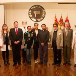 Prestigiosos Profesionales realizaron Conferencias sobre Bioética