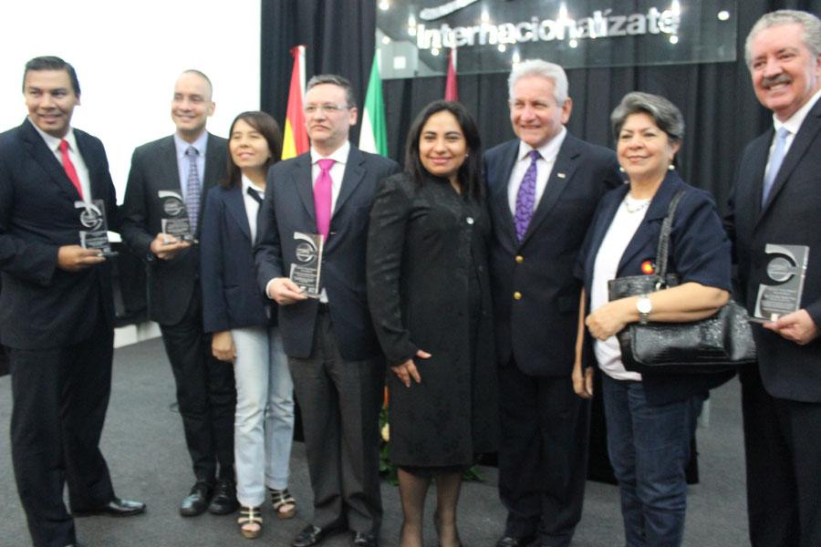 Celebración del 23 Aniversario de la Fundación de la Universidad Privada Franz Tamayo